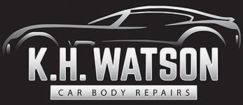 KH Watson Logo